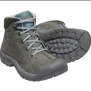 KEEN Kaci winter mid WP boots womens sz 8.5